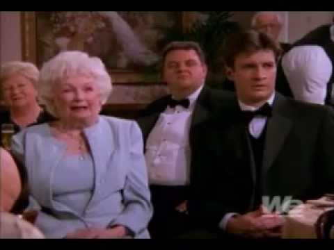 My Favorite Moments of Johnny Donnelly(Nathan Fillion) Two Guys and a Girl