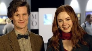 Doctor Who - Vincent and The Doctor - For Amy