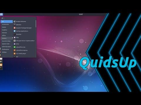 Budgie Remix Ubuntu 16.10 – Linux OS Review