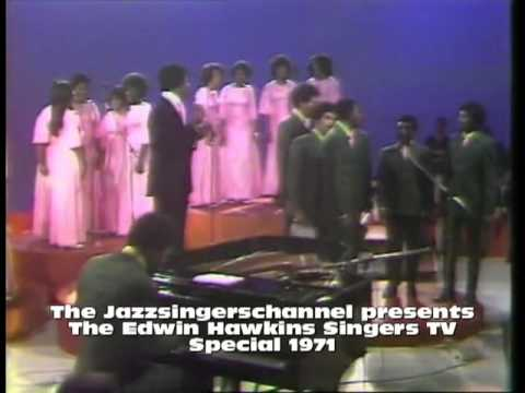 The Edwin Hawkins singers TV Special