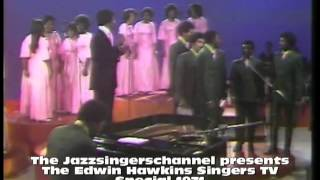 The Edwin Hawkins singers TV Special