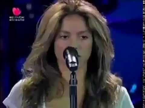 Download Shakira - Don't Bother (Live Rock In Rio Lisboa 2006)