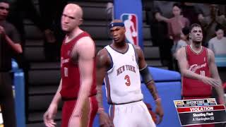PS3 Gaming! Episode 1058: NBA