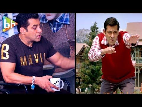 Salman Khan HAILS The Technicians Of Tubelight