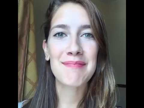Clara Alonso Primero En Vivo 12.09.2016