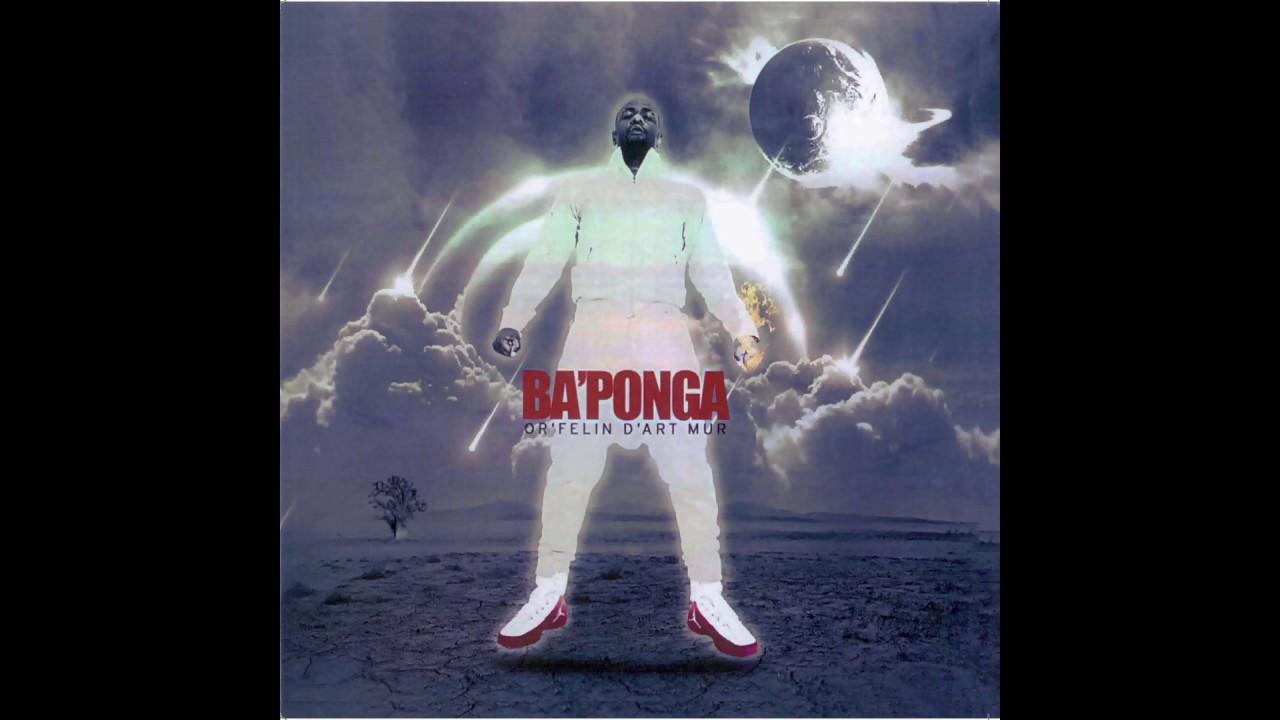 baponga go easy