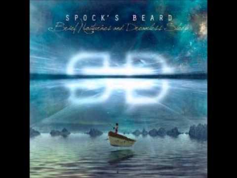 Spocks BeardSomething Very Strange