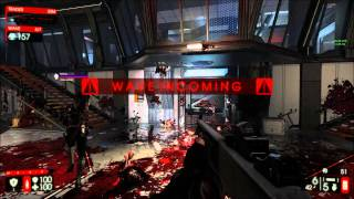 Killing Floor 2: Biotics Lab (Hard)