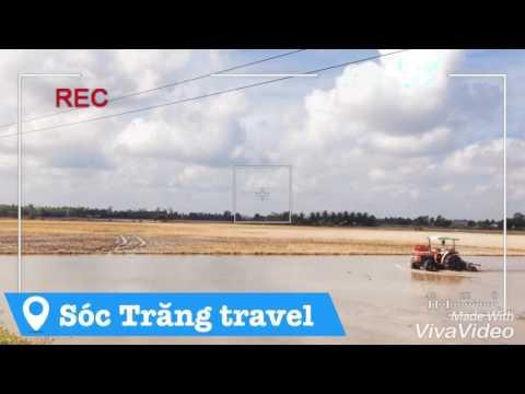 Sóc Trăng Travel 170401 - 170403