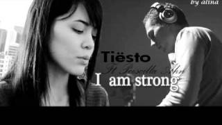 tiësto ft. Priscilla Ahn- I am strong Traducida