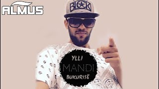 Mandi - Ylli bukurise (Official Audio)