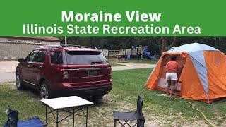Moraine View SRA, IL