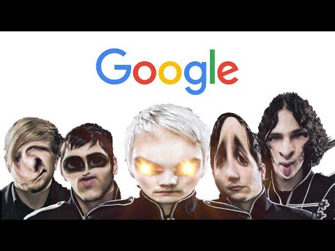 Welcome to the Black Parade but with Google Autocomplete Sentences for Lyrics