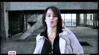 Alizée - A Contre-Courant (2003) (Video by Pierre Stine)