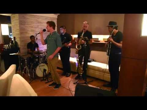 Live Xpressions  I'm Not the Only One Cover ft. Will Bowes