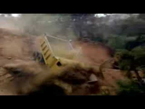 Crazy Stunt in an Indian Bollywood Flick