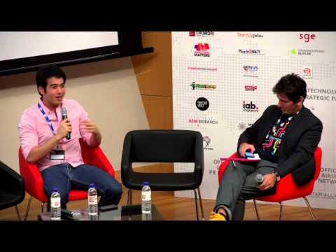 Pirate 3D: How to Run the Most Successful Crowdfunding Campaign in Asia - Crowdsourcing Week