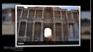 7 Kilise Turu - 7 Churches Tour