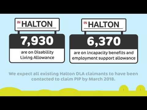 Disability Living Allowance Chapter