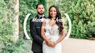 FILM DE MARIAGE//SUISSE//PORTES DES IRIS