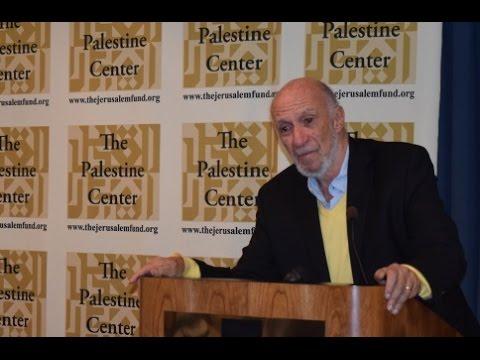 """Palestine: The Legitimacy of Hope"""" with  Richard Falk"""