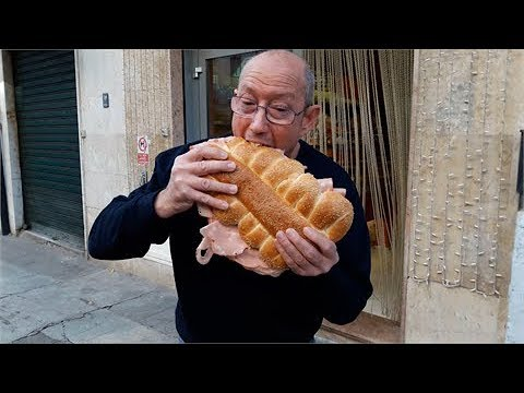 Palermo Street Food Youtube