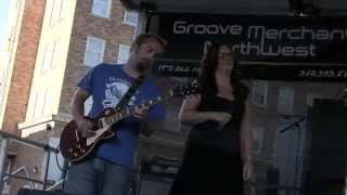 The Trees: Rush Tribute 'Here Again' - Live 08/06/14