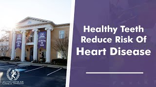 Atlanta Cosmetic Dentist featured on NBC: Healthy Teeth Reduce Risk Of Heart Disease Thumbnail