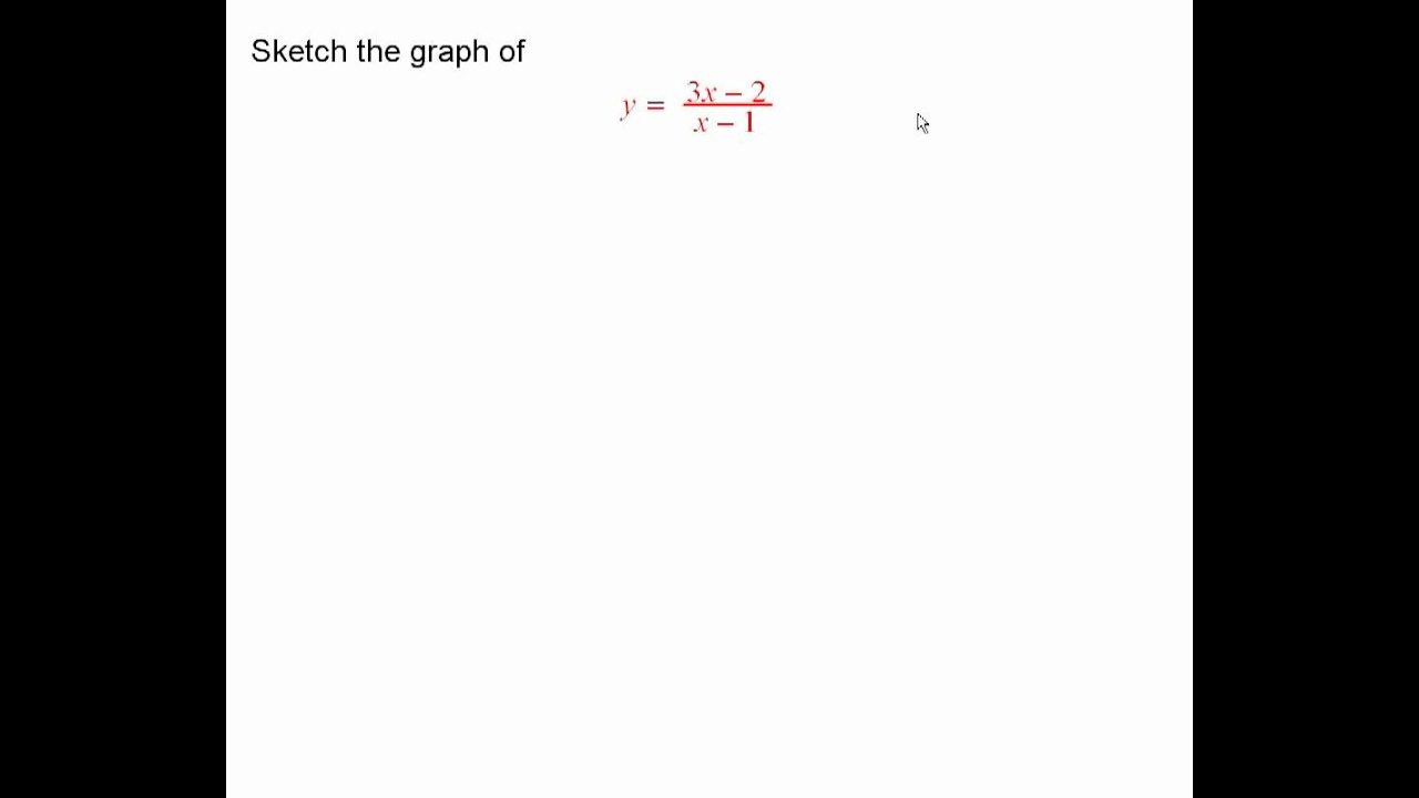 Worldwide Pre-Calculus: Graphing Rational Functions Using