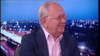 """Осман Октай в """"ДЕНЯТ с В.Дремджиев"""", 23.4.19, TV+ и TV1"""
