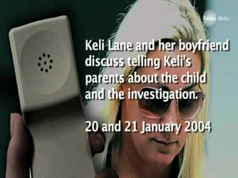 Keli Lane's secret recordings