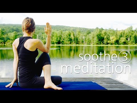 Soothe, Vol. 3: Meditation - Music for Peaceful Relaxation - Full Album