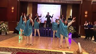 I Came For You CLSFE UAE Dance Ministry Fuhjairah 1st Anniversary.mp3