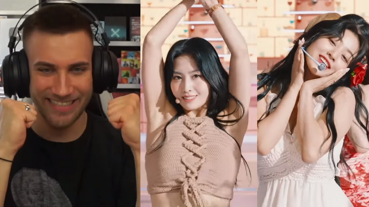 THIS PERFORMANCE! 😆😱 TWICE Performs 'Alcohol Free' on ELLEN - REACTION