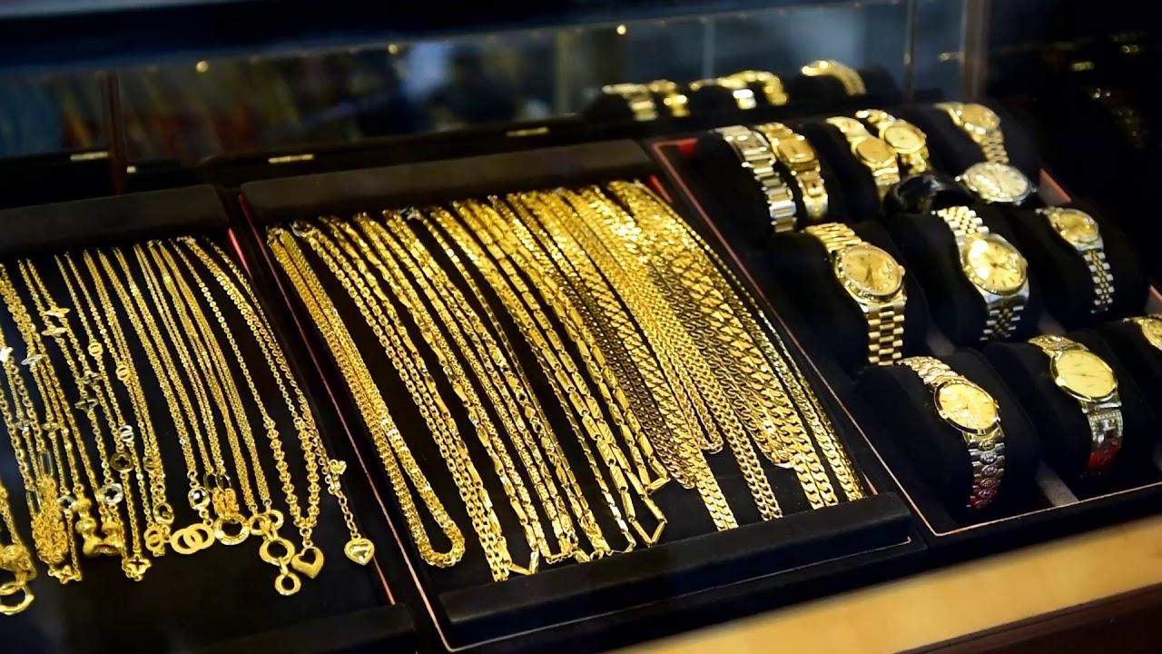 Jongno 3 Ga Where To Gold Jewelry