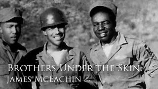American Valor: James McEachin (Narrated by Jon Voight)