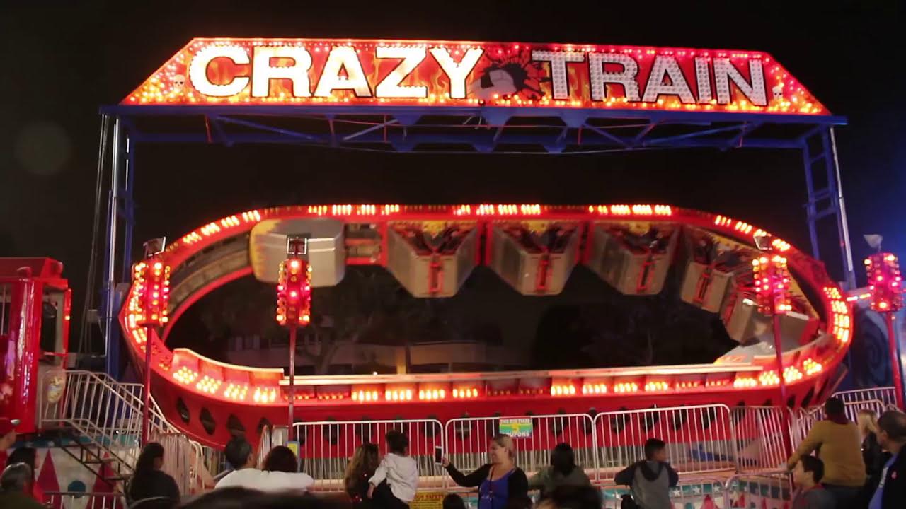 Ride Crazy