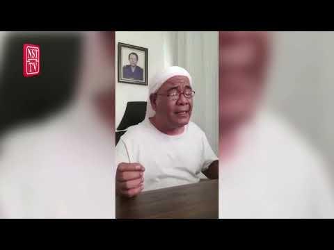 'Pak Haji' goes viral singing spiritual song