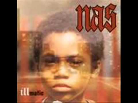 Nas The Genesis (lyrics)