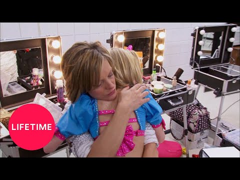 Dance Moms: Paige Forgets Her