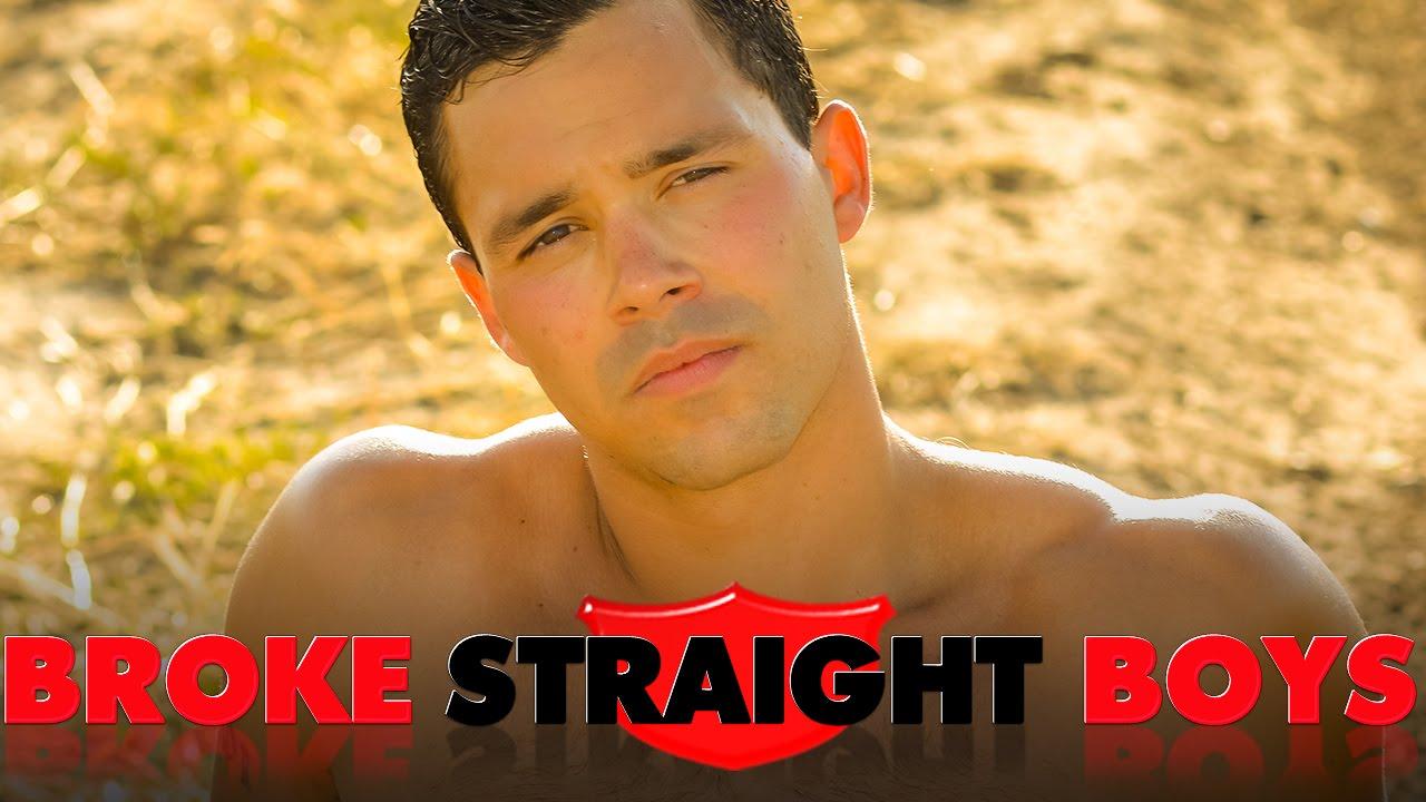 Broke Straight Boys: Sergio - YouTube