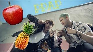 Download Video | PPAP | K-POP VERSION | MP3 3GP MP4