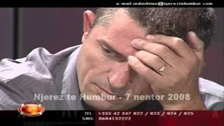 Repeat youtube video Njerez te Humbur - Fatmira Ferraj (gjetja) 7 nentor 2008