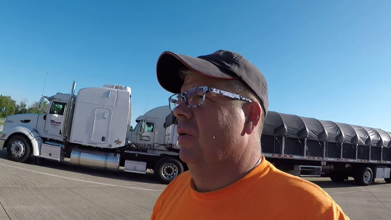 236-no-more-copper-for-awhile-the-life-of-an-owner-operator-flatbed-truck-driver-vlog