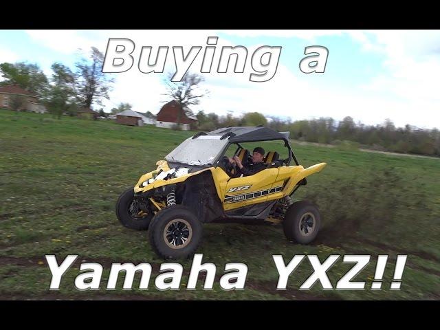 X3 XRS, YXZ, RZR XP1000!