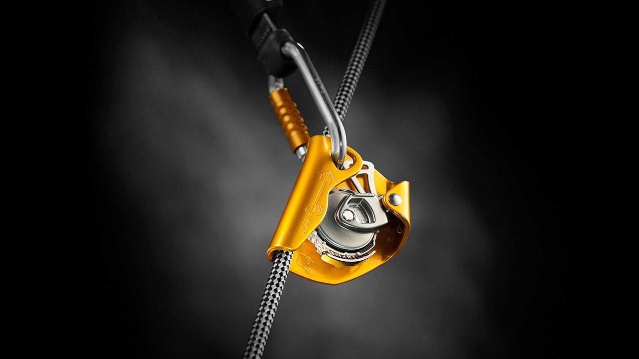 medium resolution of asap asap lock mobile fall arrester for rope
