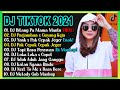 DJ TIKTOK TERBARU 2021 - DJ BILANG PA MAMA MANTU KITA SO SIAP FULL BASS VIRAL REMIX TERBARU 2021