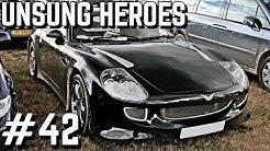 UNSUNG HEROES #42 - The Invicta S1