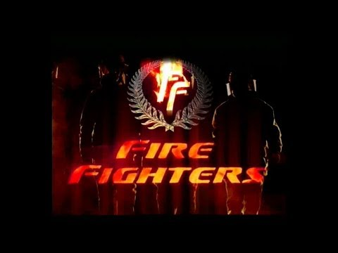 [New Zealand] Firefighters S1E1