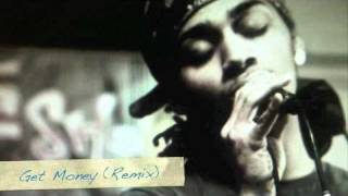 Bluey Robinson - Get Money / Biggie Remix